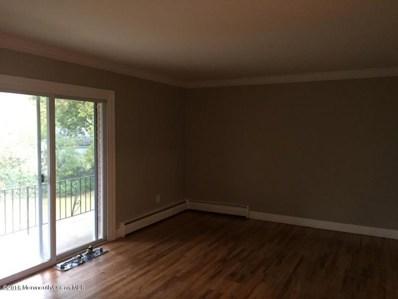 199 West End Avenue UNIT 6, Long Branch, NJ 07740 - MLS#: 21807256