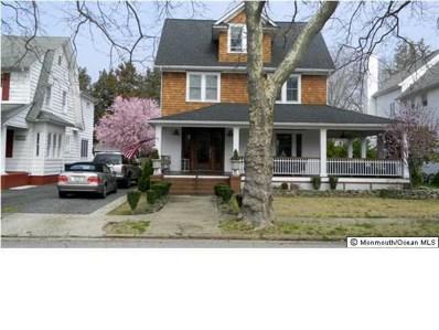 310 Worthington Avenue, Spring Lake, NJ 07762 - MLS#: 21807322