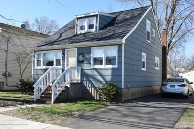 35 Ocean Avenue, North Middletown, NJ 07748 - MLS#: 21807366