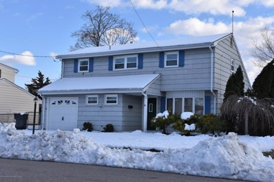 27 Karl Drive, Old Bridge, NJ 08857 - MLS#: 21807463