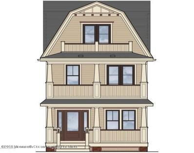 18 Lake Avenue, Ocean Grove, NJ 07756 - MLS#: 21807467