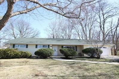 1114 Green Grove Road, Neptune Township, NJ 07753 - MLS#: 21807483
