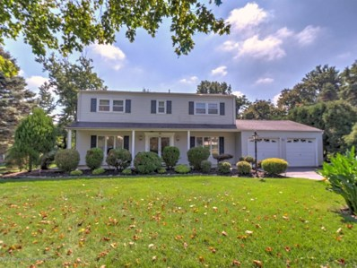 25 Freneau Drive, Morganville, NJ 07751 - MLS#: 21807512