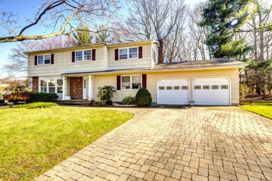 2 Brunswick Drive, Morganville, NJ 07751 - MLS#: 21807650