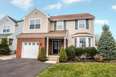 2 Devonshire Drive, Hazlet, NJ 07730 - MLS#: 21807801