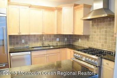 432 Ocean Boulevard UNIT 311, Long Branch, NJ 07740 - MLS#: 21808067