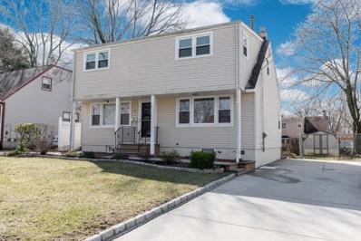 17 Vincent Street, Parlin, NJ 08859 - MLS#: 21808081
