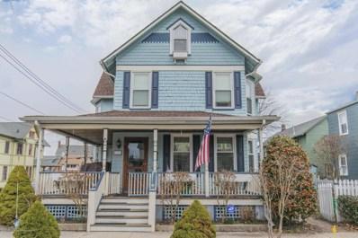 125 Mount Hermon Way, Ocean Grove, NJ 07756 - MLS#: 21808083