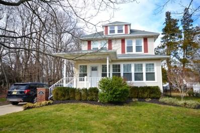 215 Cooper Road, Red Bank, NJ 07701 - MLS#: 21808254