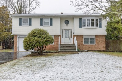 1010 Shenandoah Drive, Spring Lake Heights, NJ 07762 - MLS#: 21808340