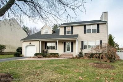 63 Brady Road, Shrewsbury Boro, NJ 07702 - MLS#: 21808445