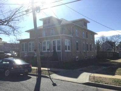 34 Bridge Avenue UNIT #2, Red Bank, NJ 07701 - MLS#: 21808520