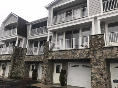 608 Front Street UNIT 5, Union Beach, NJ 07735 - MLS#: 21808670