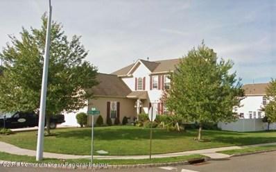 21 Chad Lane, Howell, NJ 07731 - MLS#: 21808681