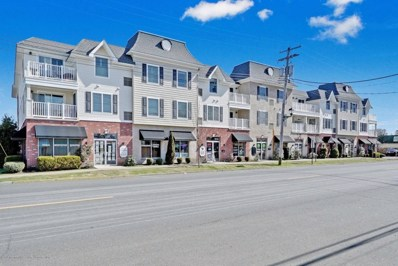1700 Main Street UNIT 306, Lake Como, NJ 07719 - MLS#: 21808708