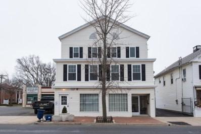 59 Throckmorton Street UNIT APT 2, Freehold, NJ 07728 - MLS#: 21808725