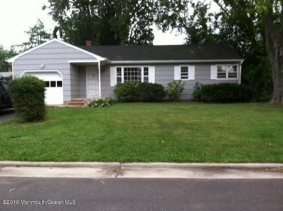 12 Avon Avenue, Oceanport, NJ 07757 - MLS#: 21808778