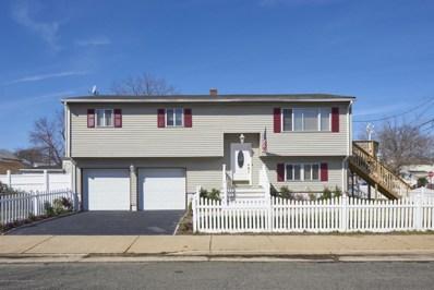 7 Lincoln Avenue, Keansburg, NJ 07734 - MLS#: 21808865