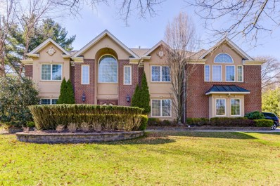 16 Sunrise Circle, Holmdel, NJ 07733 - MLS#: 21808965