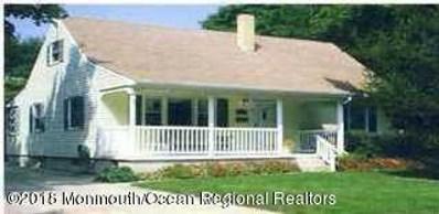 15 Larchwood Avenue, West Long Branch, NJ 07764 - MLS#: 21808989