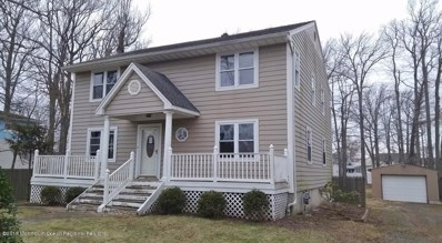 177 Airsdale Avenue, Long Branch, NJ 07740 - MLS#: 21809044