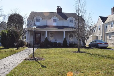 306 Philadelphia Boulevard, Sea Girt, NJ 08750 - MLS#: 21809116