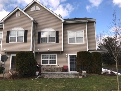 20 Fiddlers Elbow Court UNIT 1000, Howell, NJ 07731 - MLS#: 21809217