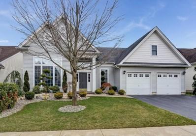 82 Beth Page Drive, Monroe, NJ 08831 - MLS#: 21809244