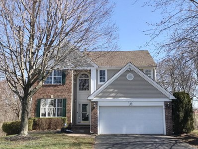 10 Culpeper Ky, Colts Neck, NJ 07722 - MLS#: 21809276