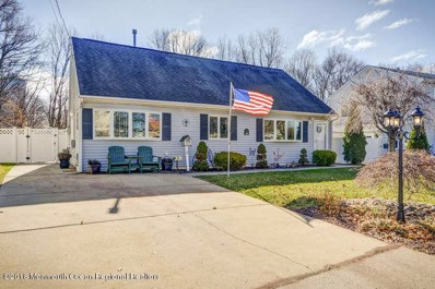 6 Buttonwood Drive, Sayreville, NJ 08859 - MLS#: 21809280