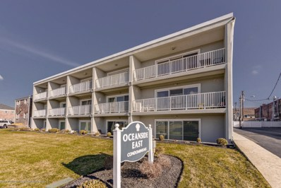 96 5TH Avenue UNIT 4, Belmar, NJ 07719 - MLS#: 21809651
