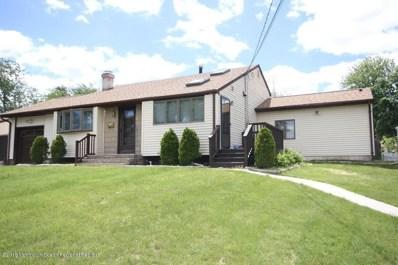 2 Frances Place, Hazlet, NJ 07730 - MLS#: 21809697