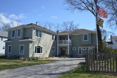 1903 Vernon Street, Oakhurst, NJ 07755 - MLS#: 21809733