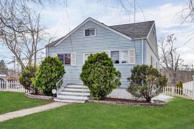 21 Vanada Drive, Neptune Township, NJ 07753 - MLS#: 21810025