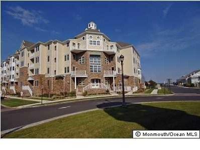 11 Cooper Avenue UNIT 102, Long Branch, NJ 07740 - MLS#: 21810034