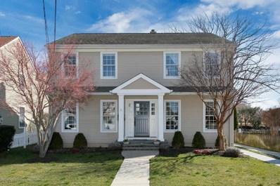 2122 Edgewood Place, Spring Lake, NJ 07762 - MLS#: 21810051