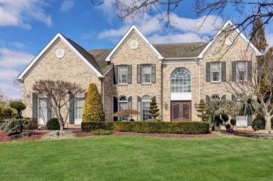 60 Round Hill Drive, Freehold, NJ 07728 - MLS#: 21810080
