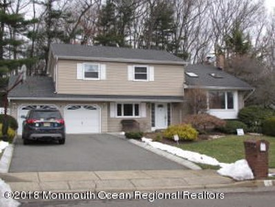 9 Floyd Wyckoff Road, Morganville, NJ 07751 - MLS#: 21810082