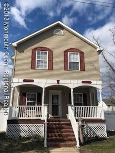 1507 10TH Avenue, Neptune Township, NJ 07753 - MLS#: 21810161