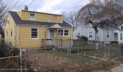 387 Pacific Street, Long Branch, NJ 07740 - MLS#: 21810252
