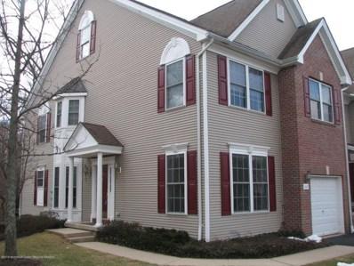 105 Ironwood Court, Middletown, NJ 07748 - MLS#: 21810365