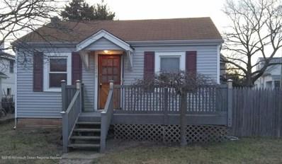 1749 Euclid Avenue, Lake Como, NJ 07719 - MLS#: 21810520