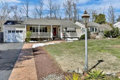 150 Manor Parkway, Lincroft, NJ 07738 - MLS#: 21810532