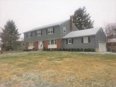 498 Marvin Drive, Long Branch, NJ 07740 - MLS#: 21810543