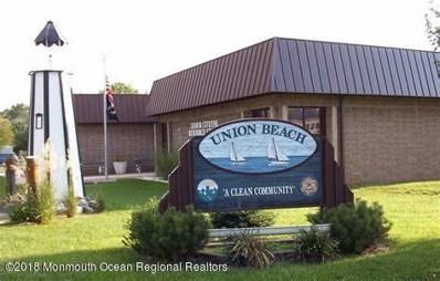 518 Cambridge Avenue, Union Beach, NJ 07735 - MLS#: 21810601