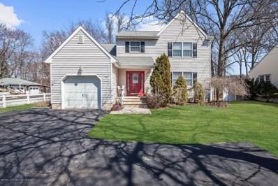 395 Church Lane, North Brunswick, NJ 08902 - MLS#: 21810661
