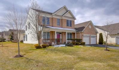 68 Country Club Drive, Monroe, NJ 08831 - MLS#: 21810710