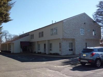 415 State Route 34 UNIT STE 218, Colts Neck, NJ 07722 - MLS#: 21810841