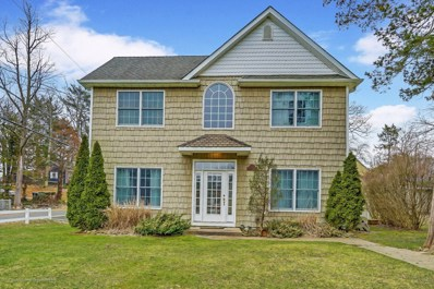 132 Hillside Drive, Neptune Township, NJ 07753 - MLS#: 21810853