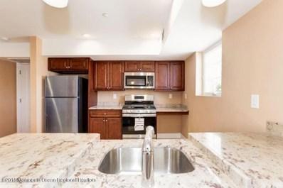 224 Shrewsbury Avenue UNIT 3B, Red Bank, NJ 07701 - MLS#: 21810854
